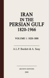 Iran in the Persian Gulf, 1820-1966