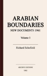 Arabian boundaries : new documents, 1961-1965